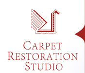 Carpet Restoration Studio Logo